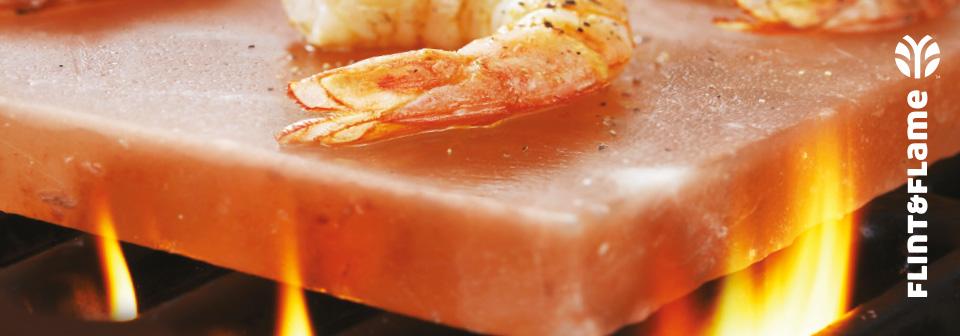 Himalayan Salt Blocks Slabs And Grills From Flint Flame Flint