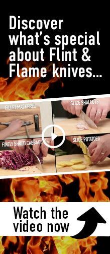 Knife demo video